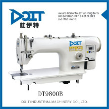 DT9800B Automatic needle positioner lockstitch sewing machine JUIK type